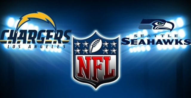Los Angeles Chargers vs Seattle Seahawks live stream, free stream
