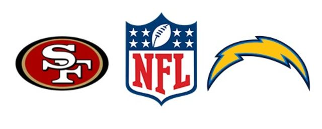 San Francisco 49ers vs Los Angeles Chargers live stream, free stream
