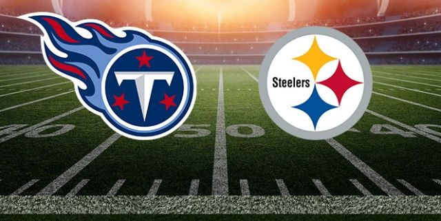 Tennessee Titans vs Pittsburgh Steelers live stream, free stream